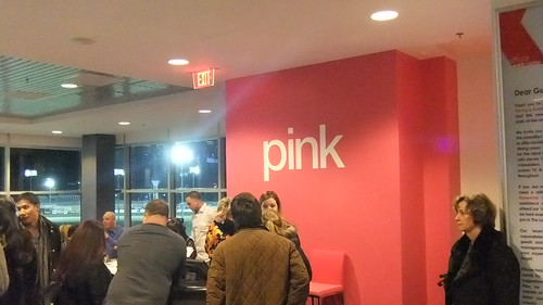 SnapShot | pink #New #Meadowlands