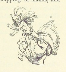 """British Library digitised image from page 27 of """"Midsummer Eve: a fairy tale of love"""""""