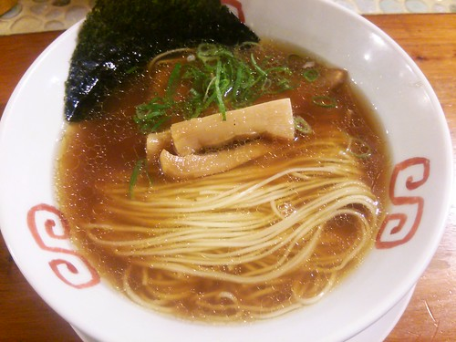 ra131128麺や食堂 中華そば