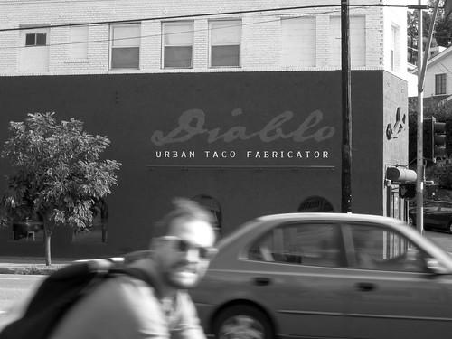 Diablo Urban Taco Fabricator