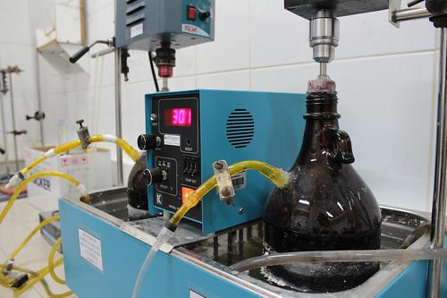 Purificación de agua 003