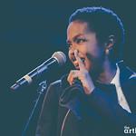 Ms. Lauryn Hill by Chad Kamenshine