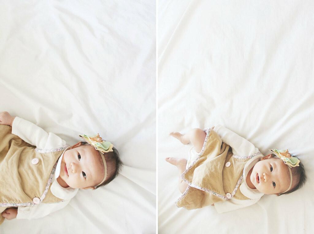serene at 8 weeks