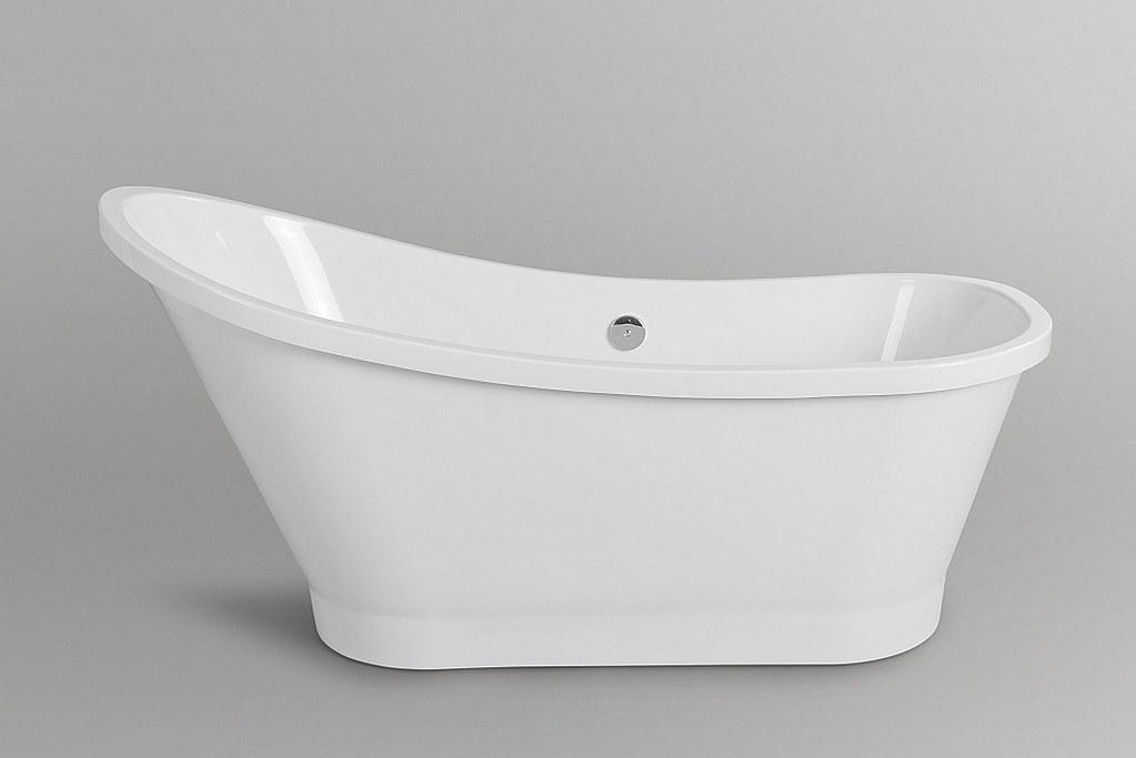 neue freistehende badewanne lili neu 10jahre garantie mineralguss kein china ebay. Black Bedroom Furniture Sets. Home Design Ideas