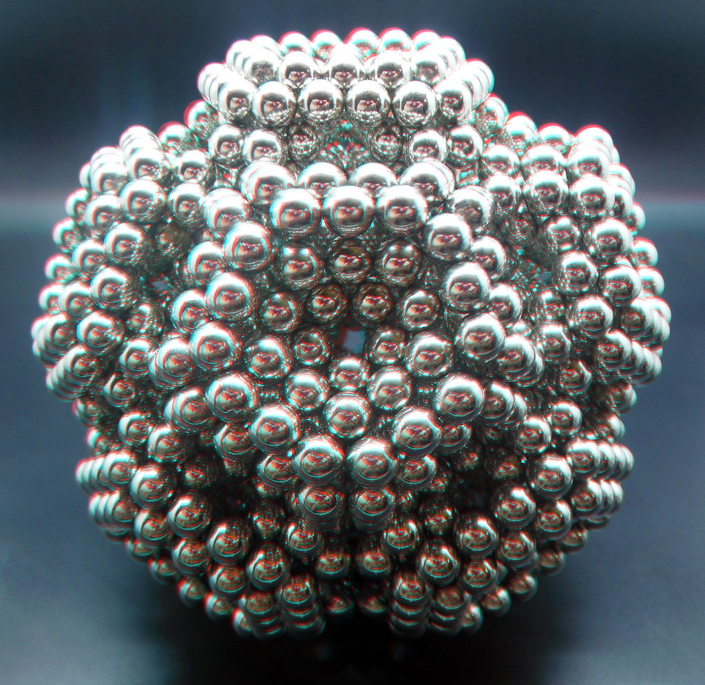 Pentagonal Icosahedron 4 in 3D
