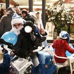 Babbo Natale con i Bambini #66