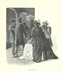 """British Library digitised image from page 163 of """"Stories from the Diary of a Doctor, etc. (First Series.)"""""""