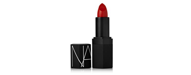 NARS Lipstick | www.latenightnonsense.com