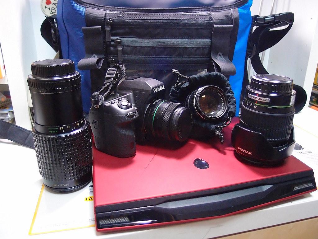Timbuk2 相機包開箱