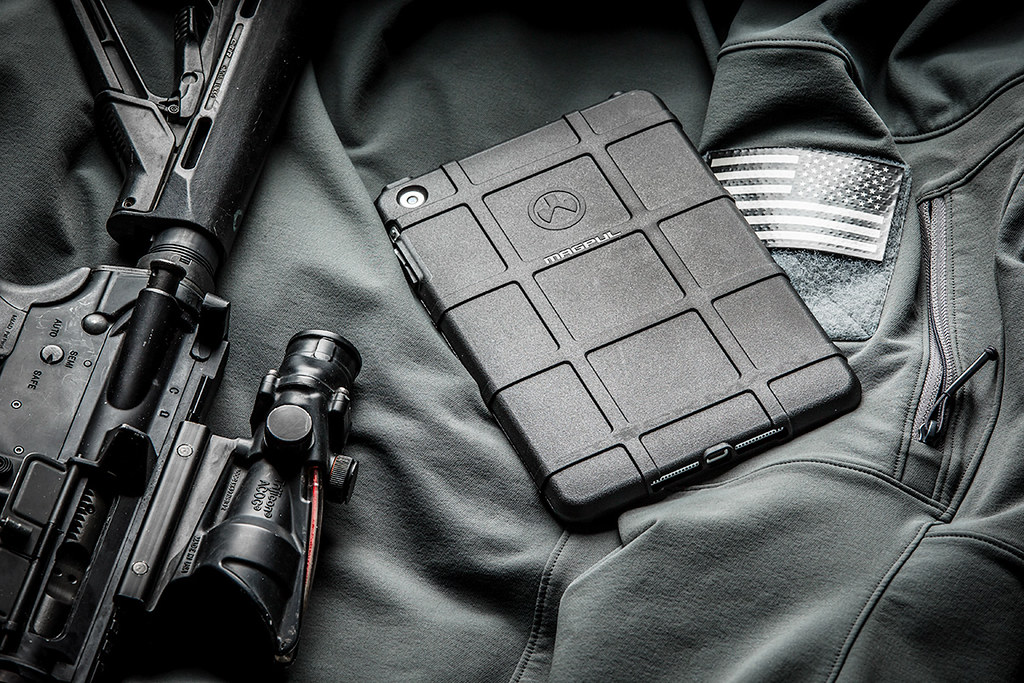 Stickgunners most recent flickr photos picssr magpul ipad mini gumiabroncs Image collections