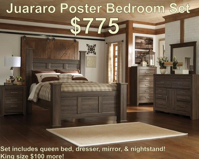 2012 Bedroom Sets All American Mattress & Furniture