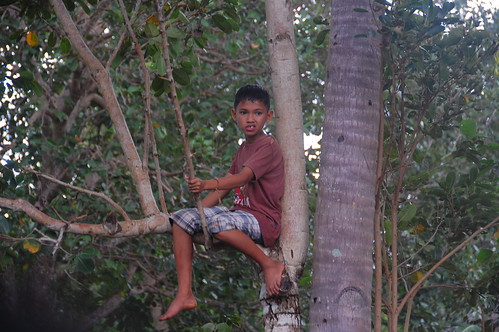 Panglao Island Kid
