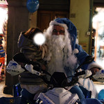 Babbo Natale con i Bambini #160