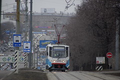 Moscow tram 71-608K 1206_20110411_010