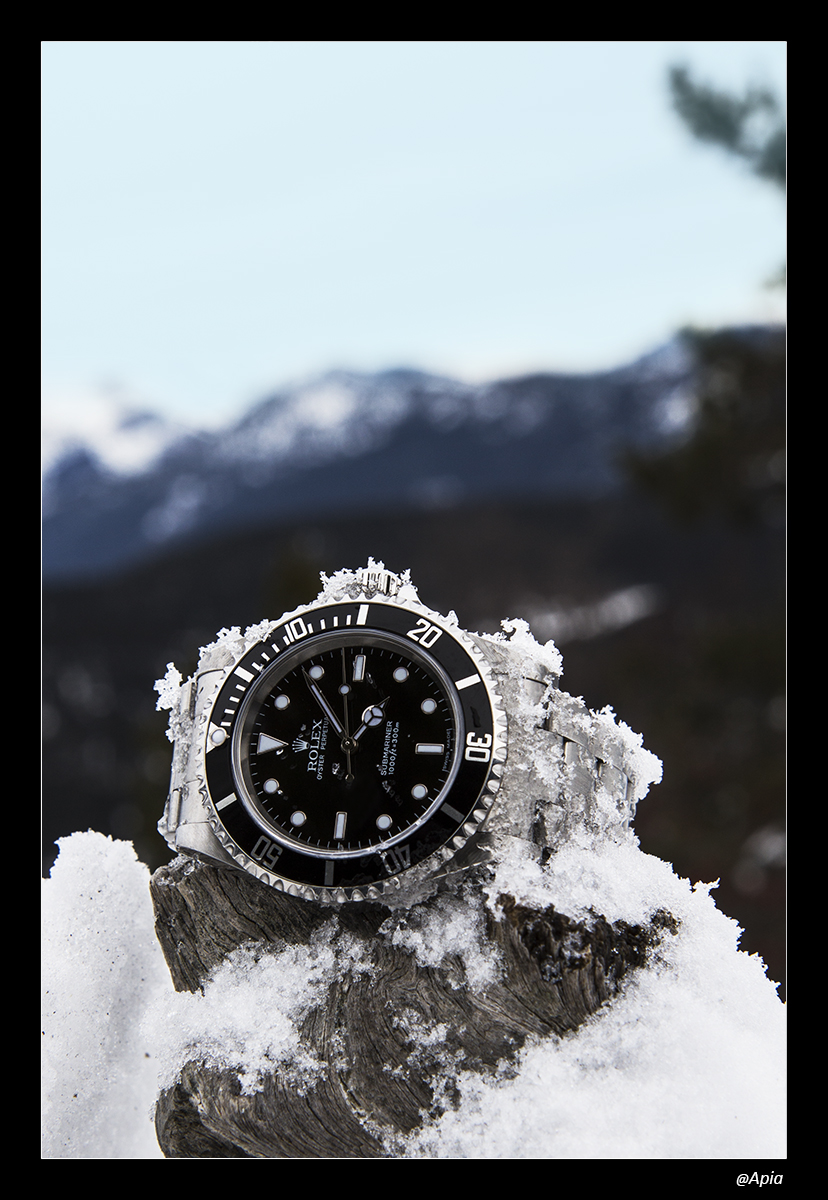 La Montre du Vendredi 3 Janvier 2014 11695928784_e7bb4719da_o