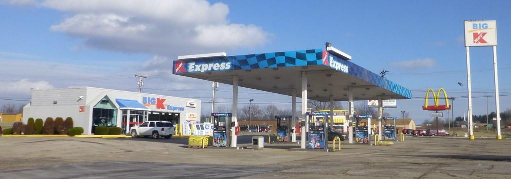 52e9c8dc0138a ... The first Kmart Express