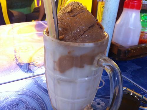 Coconut shake Mok Su by life4hire