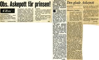 Anmeldelser av filmen Askepotts 3 ønsker (1978)