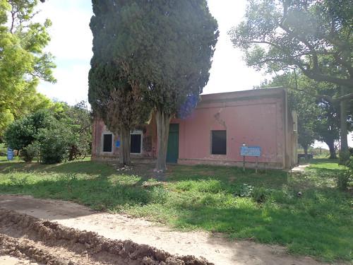 25-01-14 Salida a Coronda - Estación Matilde - San Agustín - Santo Tomé - Sauce Viejo - Desvío Arijón. 160km.