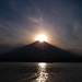 Diamond Fuji by shinichiro*
