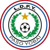 Escudo Liga Deportiva Paso Yobai