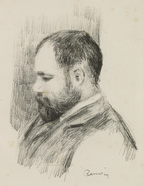Header of Ambroise Vollard