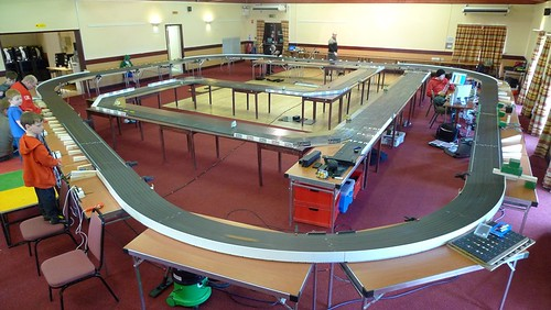 Rockingham motor speedway slot car bonanza weekend 22 for 4 t s diner rockingham nc