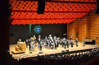 Galakonsert med Manger Musikklag