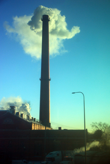 Very Cold Morning, Smoke Stack, January 28, 2014 1 full bp