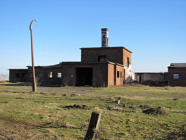 Wardley Colliery (1855-1974)
