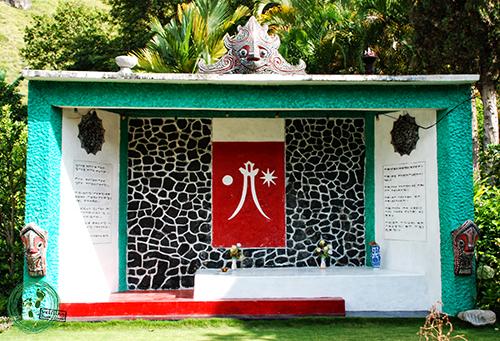 Image result for istana sisimangaraja