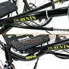 369-001 TW-BENTS MANTIS螳螂-進階款可摺疊斜躺三輪車27速黑-9