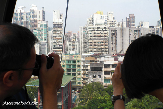 guai things to do in cable car
