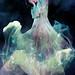 Dark Seas - Jellyfish by ShainaHedlund