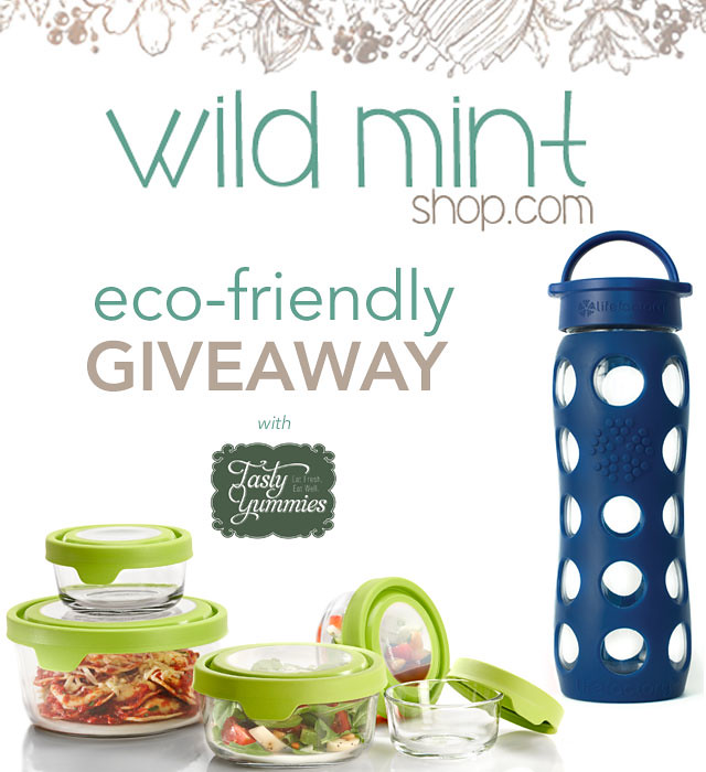 Wild Mint Giveaway