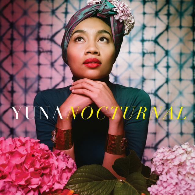 Yuna Nocturnal Cover Album