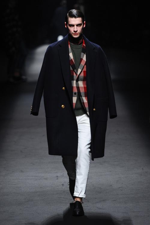 FW14 Tokyo MR GENTLEMAN111_Matthew Bell(Fashion Press)