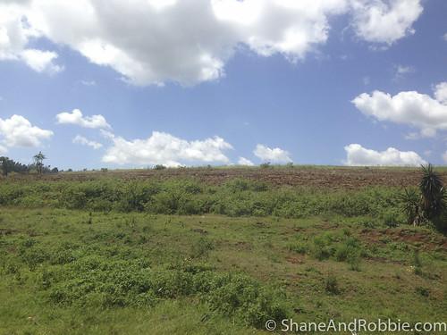 africa travel car kenya safari muranga makuyu