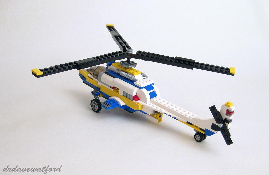 Gimme Lego: Old School