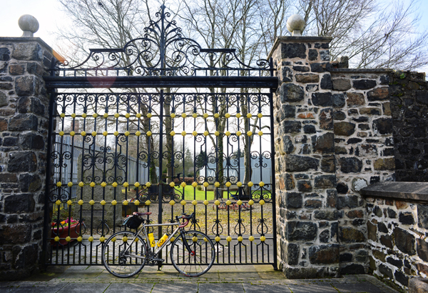 Garvagh Museum Gate