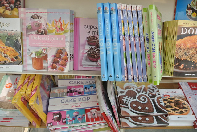 Italian Baking Books