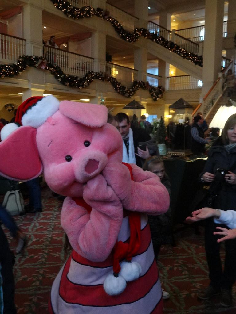 Un séjour pour la Noël à Disneyland et au Royaume d'Arendelle.... - Page 7 13923296035_0c214e186d_b