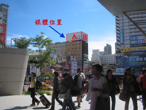 高雄市建國三路(火車站前)02