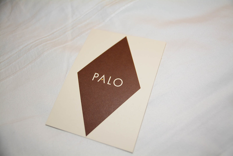 Palo Invitation