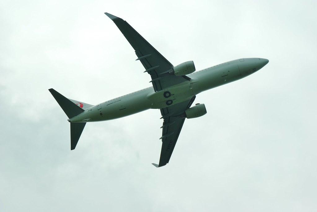 岡山空港へ(再び) #8