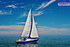 Lake Ontario Sail