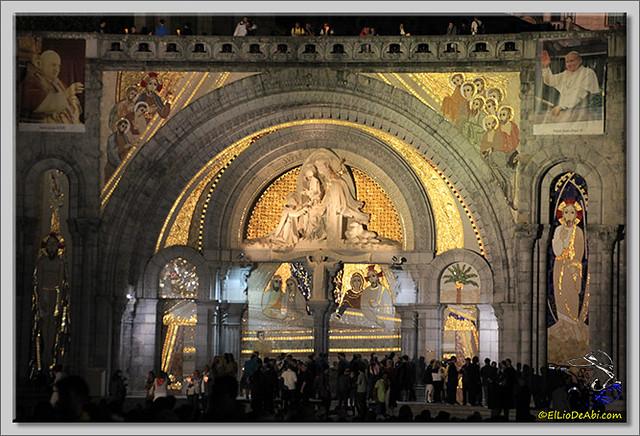 Santuario de Nuestra Señora de Lourdes (23)