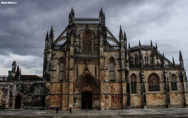 Portuguese Gothic