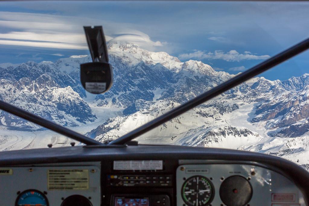 Alaska. Denali