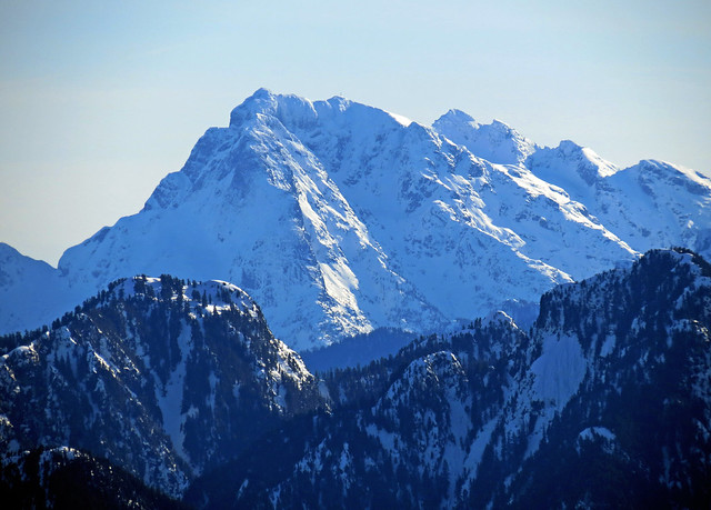 Mt Robie Reid